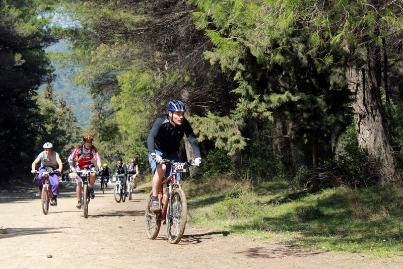 1st MTB CUP 2012 (2)