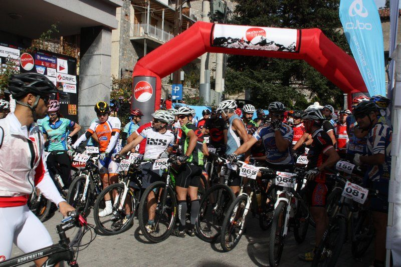 athlos mainalou bike 2012