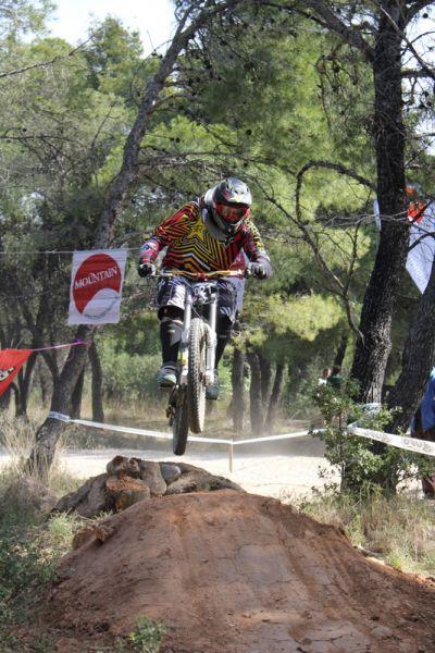 Parnitha Freeride Race 2012